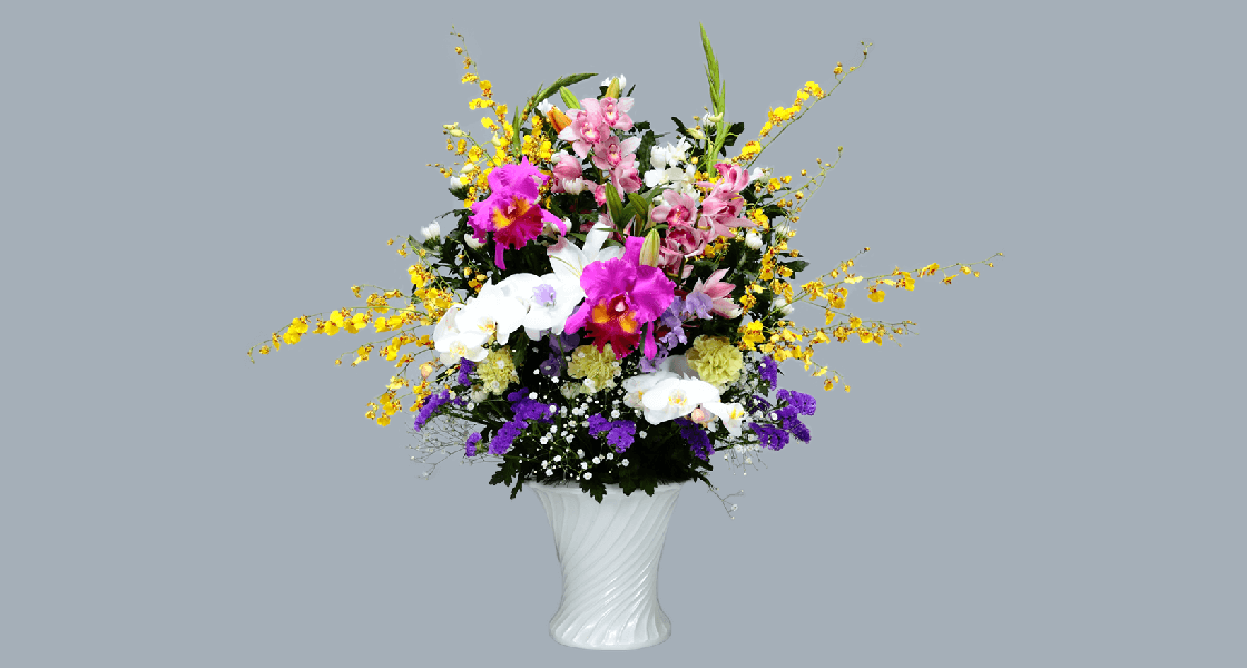 枕花・供花